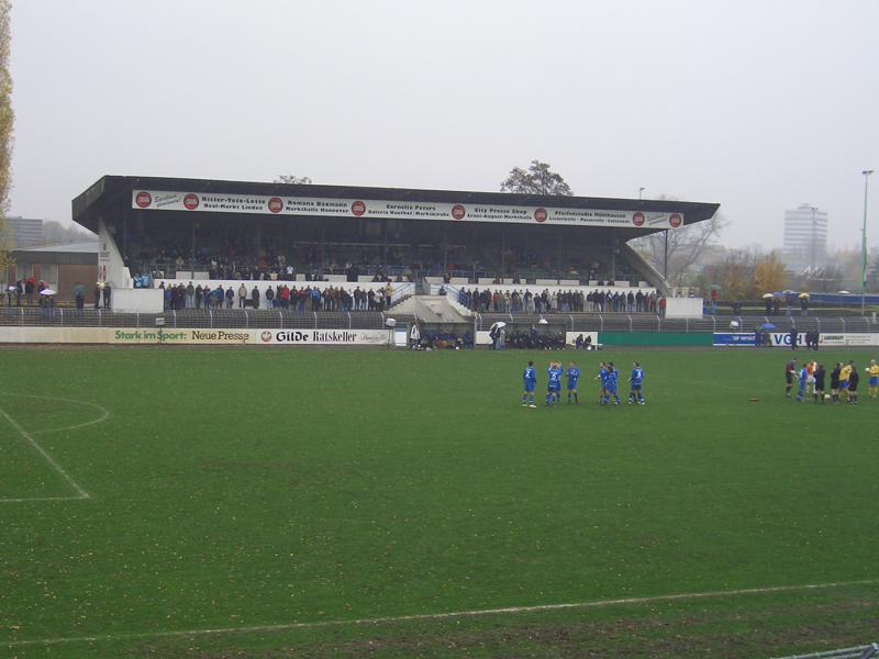Sv Eintracht Hannover